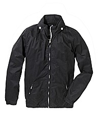 Jacamo Harrington Jacket Long