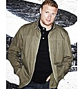 Flintoff By Jacamo Harrington Long