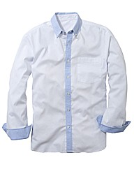 Label J Oxford Shirt Long