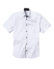 Black Label By Jacamo Shirt Reg