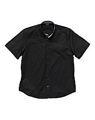 Jacamo Black Label S/S Shirt Long