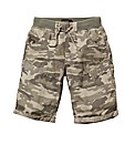 Jacamo Camouflage Shorts