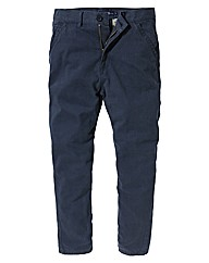 Jacamo Carrot Fit Chinos 33 inches
