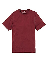Jacamo Basic Crew T-Shirt Long