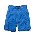 Jacamo Linen Cargo Short