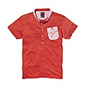 Mish Mash Orlando Polo Shirt
