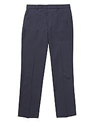Jacamo Single Pleat Trousers 33 Ins