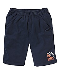 Sonneti Fleece Shorts