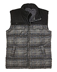 Flintoff By Jacamo Gilet Regular