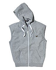 Voi Swagger Hooded Gilet