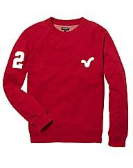 Voi Rigger Crew Neck Sweatshirt