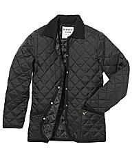 Voi Hunted Quilted Jacket Regular