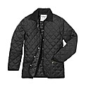 Voi Hunted Quilted Jacket Long
