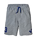 Voi Foster Knee Length Shorts