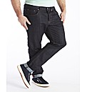 Voi Rocky Raw Denim Jeans 35 inches