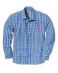 Santa Monica Topper Shirt
