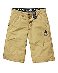 Santa Monica Royal Chino Short