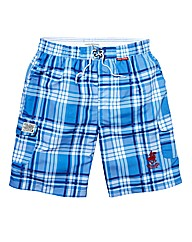 Santa Monica Titan Swim Shorts
