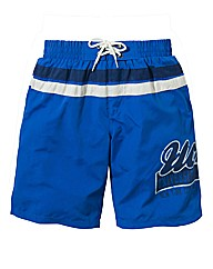Ucny Ripper Swim Shorts