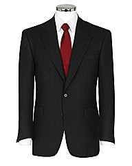 The Label Plain Suit Jacket Regular
