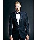 Flintoff By Jacamo Dinner Suit Jacket L