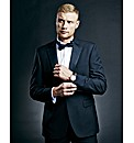 Flintoff By Jacamo Dinner Suit Jacket R