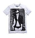 Cinch Lady GaGa T-Shirt