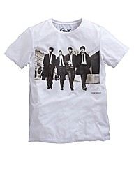 Cinch Beatles T-Shirt