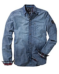 Ringspun Chambray Shirt