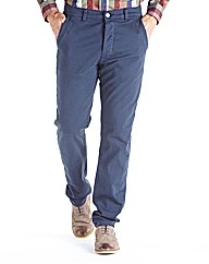 Jacamo Stretch Chinos 31 inches
