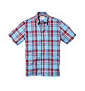 Brutus Check Shirt Long