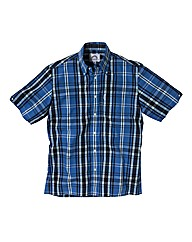 Brutus Check Shirt Regular