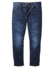 Penguin Denim Jeans Short