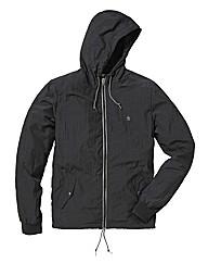 Penguin Hooded Ratner Jacket