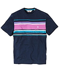 Penguin Stripe T-Shirt