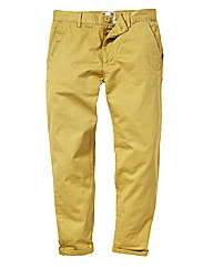 Fenchurch Chino Trouser Long