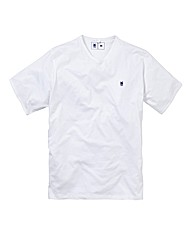 Fenchurch Basic V-T-Shirt Regular