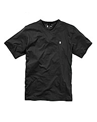 Fenchurch Basic V-T-Shirt Long