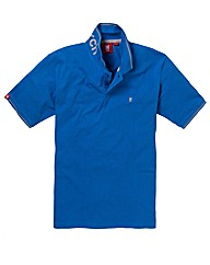 Fenchurch Polo Top Long