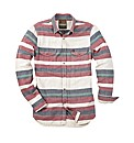 Joe Browns Wanted Stripe Shirt Long