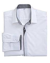 Rogers & Son Smart Shirt Long