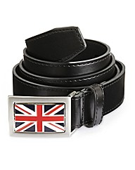 Jacamo Flip Buckle Belt