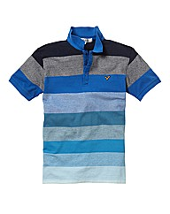 Voi Stripe Polo Regular
