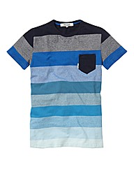 Voi Stripe T-Shirt Long