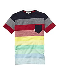 Voi Stripe T-Shirt Regular