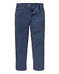 Jacamo Cord Jeans Long