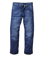 Jacamo Cinch Jean Long