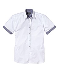 Black Label By Jacamo Shirt Regular