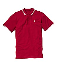 Jacamo Tipped Griffin Polo Regular