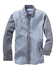Label J Oxford Shirt Regular